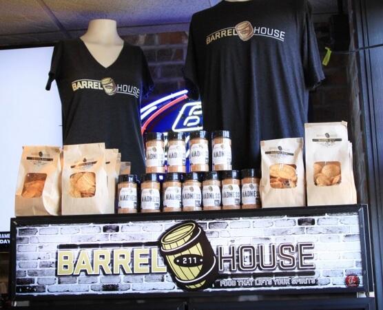 Bar for Sale - Barrel House