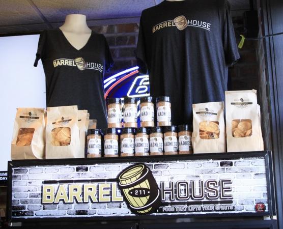 Barrel House Merchandising